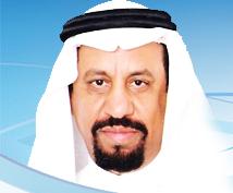 سعادة الأستاذ الدكتور عبداللطيف بن عبدالله بن دهيش