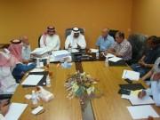 فتح مظاريف مشروع نادي مكة الثقافي