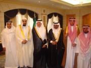 لقاء سمو أمير منطقة مكة المكرمة