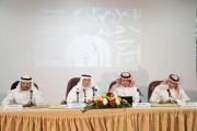 الحملات الإعلامية على المملكة وخطاب التصدي والمواجهة 1437/1/29