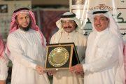 """مبادرة نادي مكة الأدبي الثقافي ("""" بالقراءة نكون قدوة """")"""