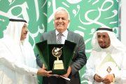 جهود الباحثين السعوديين في تحقيق شعر المتنبي محاضرة للدكتور سمير الدروبي يوم الاثنين 7-4-1439