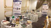 محافظ الكامل يفتتح معرض الكتاب الخيري الذي تنظمه اللجنة الثقافية للنادي في الكامل