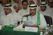 أدبي مكة يحتفي باليوم الوطني 88 للمملكة مساء يوم الأربعاء 16/1/1440