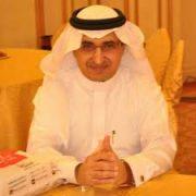 أحمد قران الزهراني يفوز بجائزة نادي مكة الثقافي الأدبي في إبداع الشعر