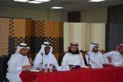 شعراء شباب في منعطف إيجابي بمسيرة أدبي مكة