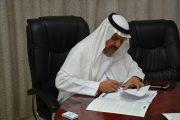 خدمة لمثقفي وأدباء مكة المكرمة اتفاقية تعاون بين أدبي مكة ومجموعة المحامي سيف التركي