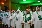 حفل متميز لأدبي مكة في يوم الوطن89 مساء الأربعاء 26/1/1441